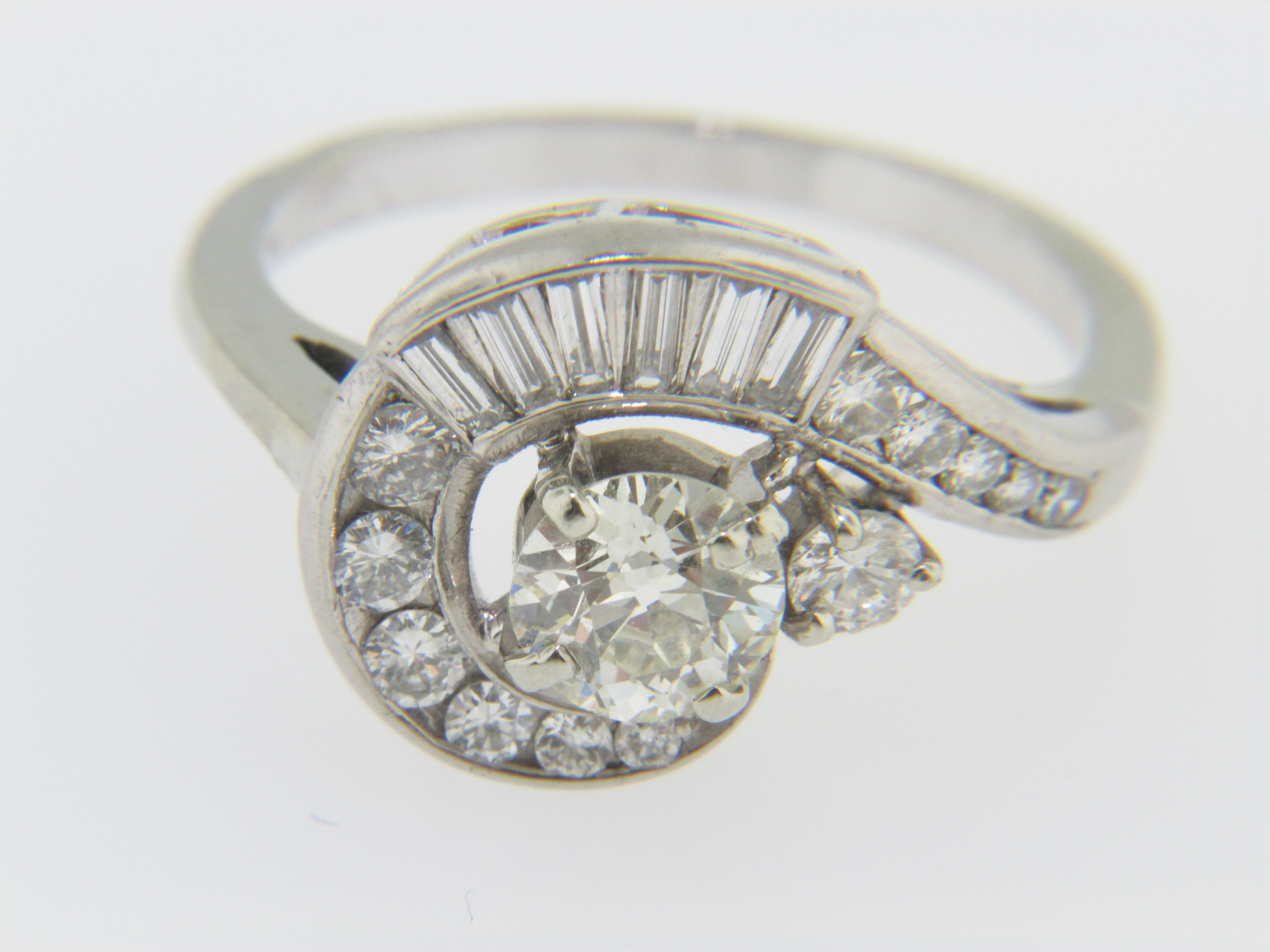 ss platinum new home large engagement jewelry diamond boston april