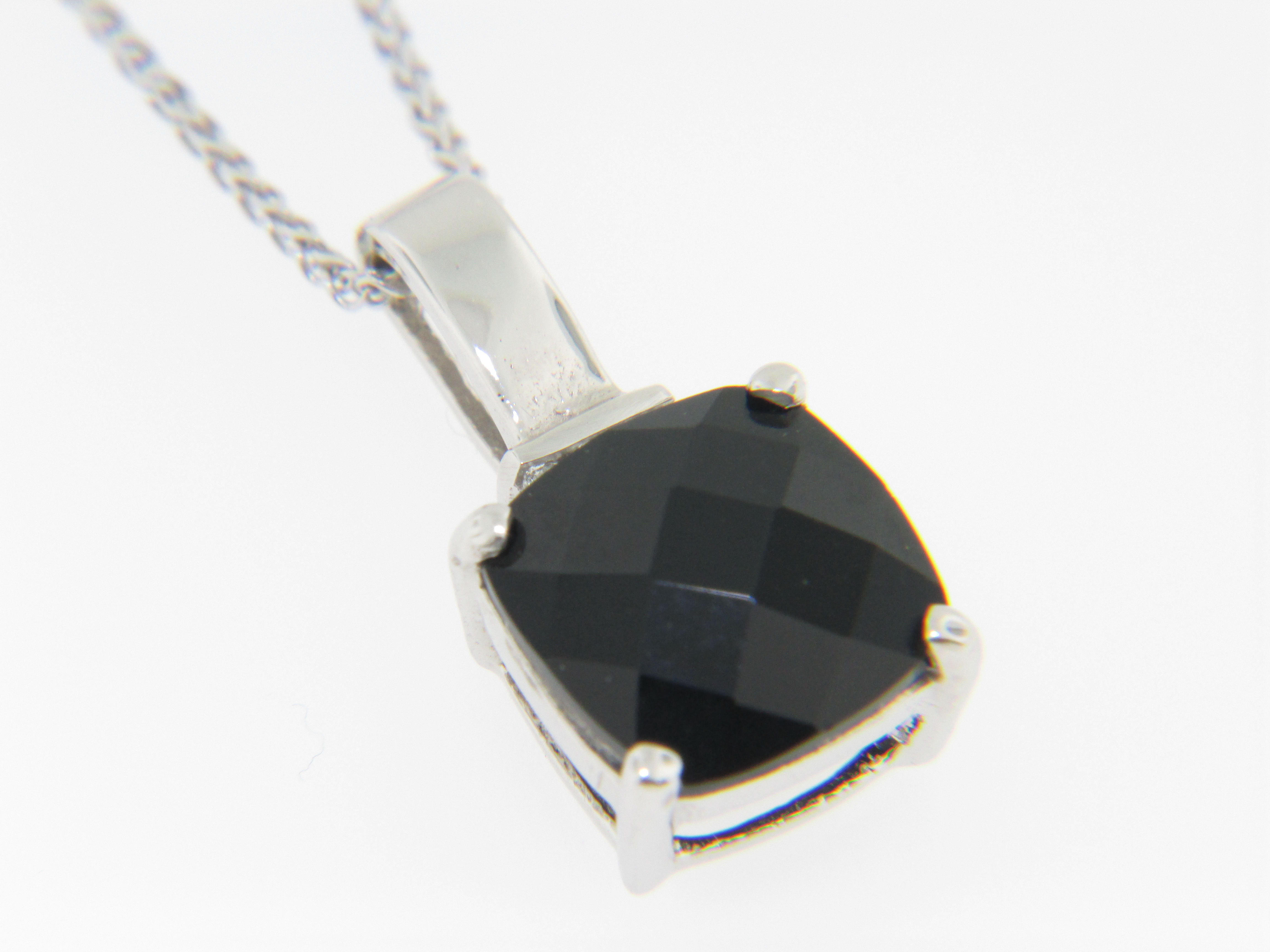 diamond jewelry double pendant necklaces necklace square products enlarged