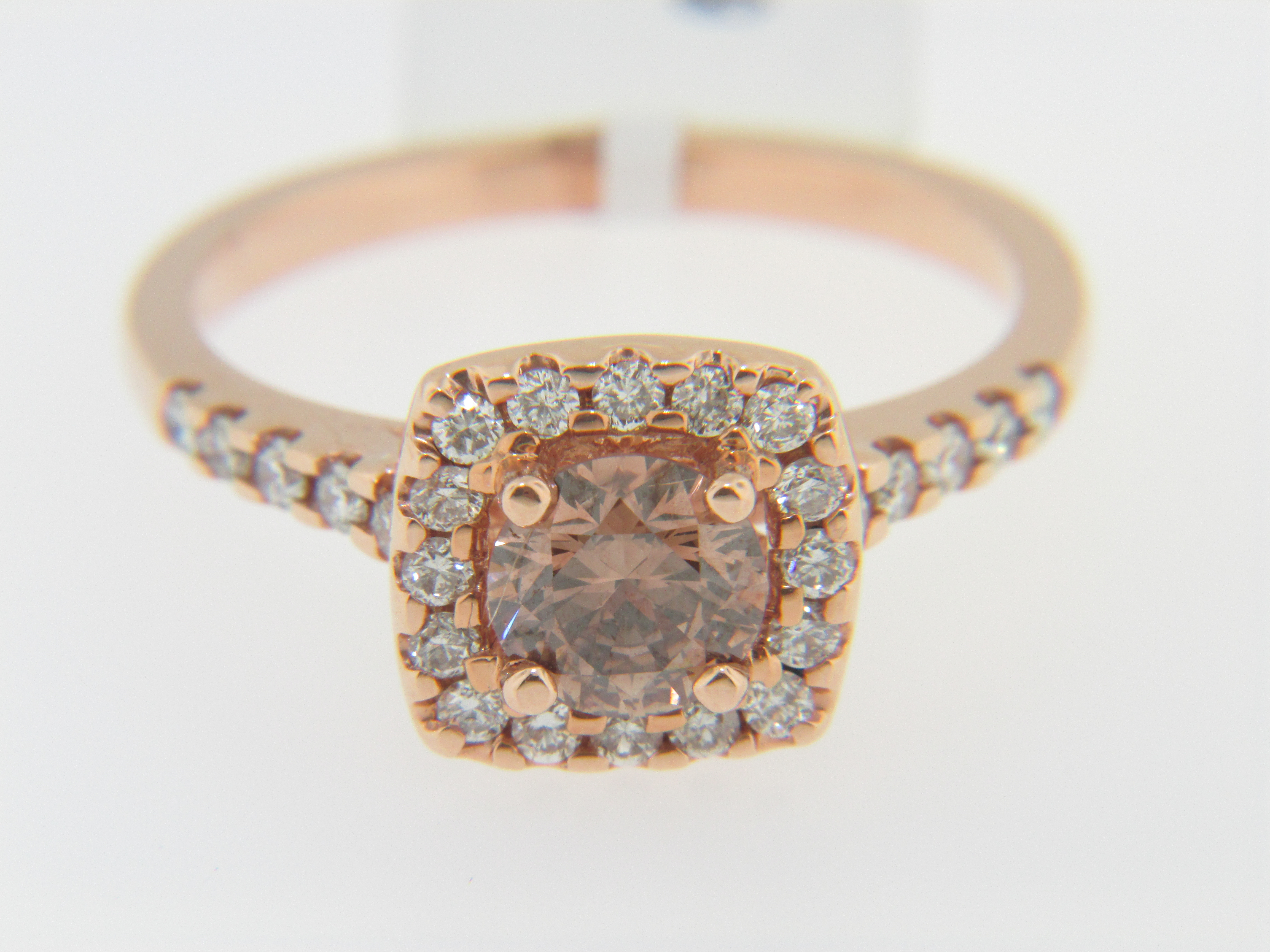and set bracelet with home chocolate champagne diamond pave gold white whiteleyphoto product details ctw